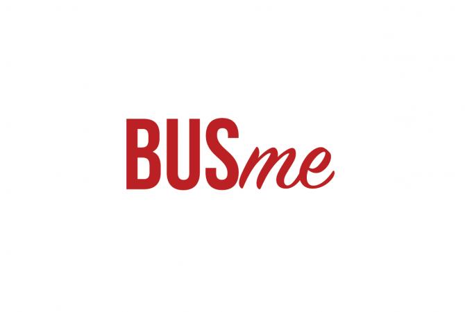 BUSme logo