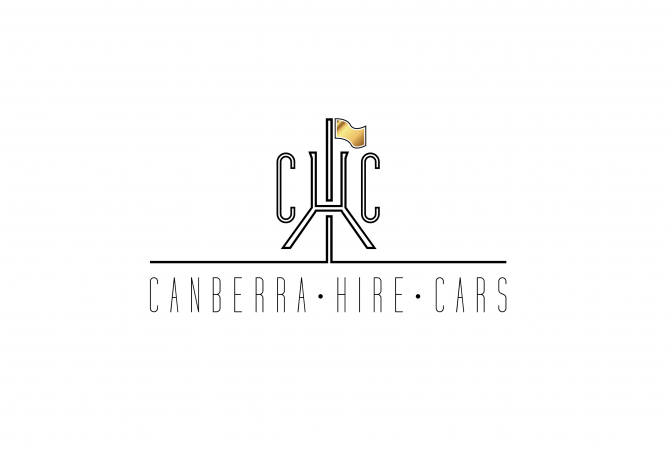 Canberra Hire Cars Logo