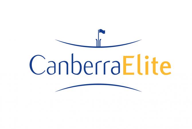 Canberraelite logo