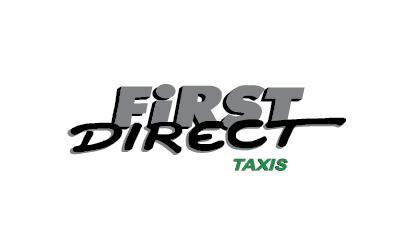 First Direct logo