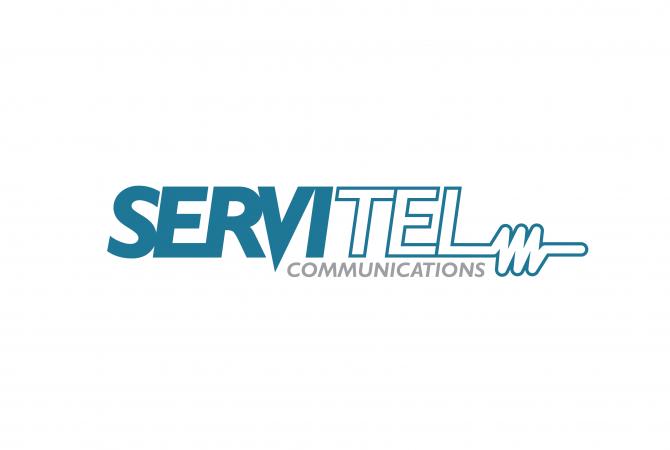 Servitel Logo