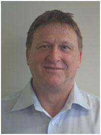 Mark Bramston Managing Director Aerial Capital Group
