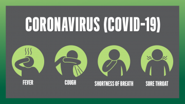 Novel coronavirus (COVID-19) update for drivers