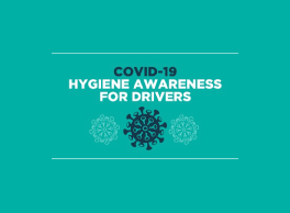 COVID-19 Hygiene Awareness Training For Drivers