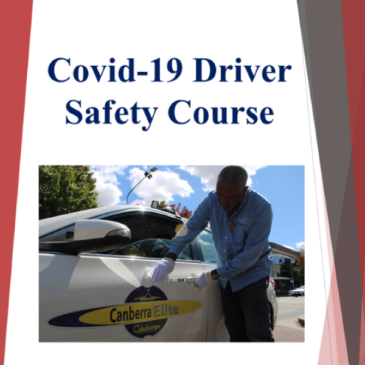 COVID-19 Driver Training Course